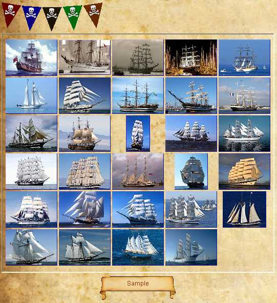 Preview half size for Sailing Ships game addon